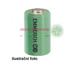 Emmerich lithiová baterie 3,6V, 1 2 AA
