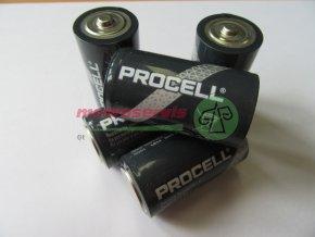 Baterie D1,LR 20