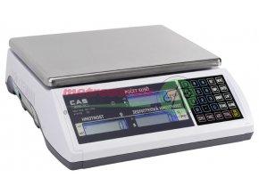 EC - H 30kg počítací váha Cas