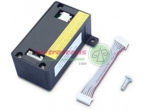 Dobíjecí baterie Li ion TD52 k vahám Defender 5000