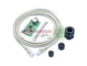 Ethernetová sada TD52 k vahám Defender 5000