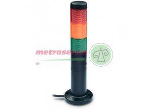 Světelná věž, 243 mm k vahám Defender 5000