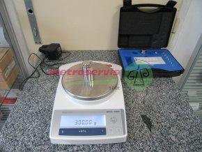 PB1502-S/FACT laboratorní váha Mettler Toledo - používaná