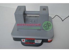 C11P20 veterinární váha Ohaus