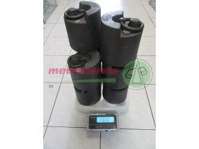 TSCALE FOXII250MRH osobní lékařská váha 150 / 250 kg-M - používaná