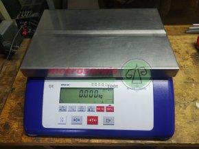 Mettler Toledo Viper BC, počítací váha do 6 kg - používaná