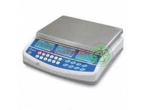 Počítací váha BAXTRAN BC 15 kg