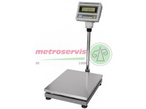DB2 můstková váha Cas