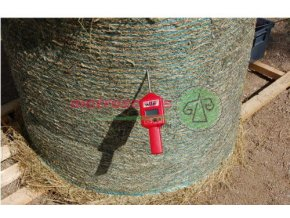 zemědělský vlhkoměr File 27, V370
