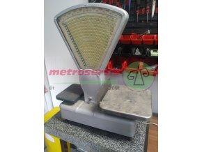 Mechanická stolní váha Transporta