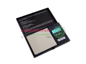 Kapesní váha HD258