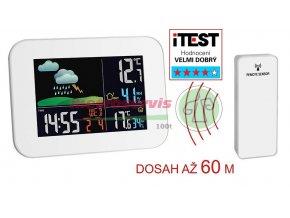 meteostanice TFA35.1136.02 bezdrátová.se senzorem