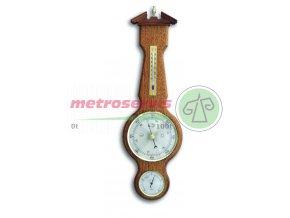 TFA 20.1047.01 analogová meteostanice