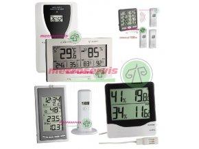 Akreditovaná kalibrace teploty vlhkosti