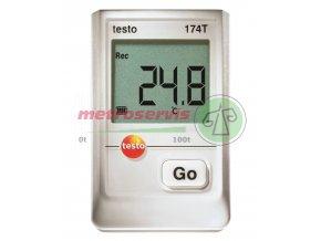 testo 174T záznamník teploty, HACCP