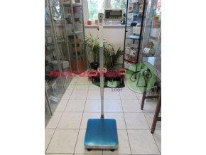 1T4040LOV300RWP-BASIC osobní lékařská váha s výškoměrem 150 / 300 kg