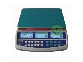 QHD-6 PLUS - 6 Kg/0,1 g Počítací váha