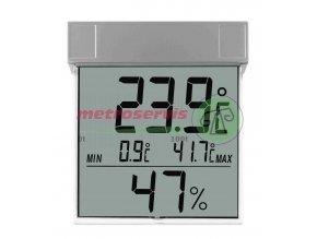 TFA 30.5020 venkovní digitální  okenní teploměr vlhkoměr