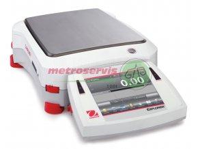 EX6202/E laboratorní váha Ohaus