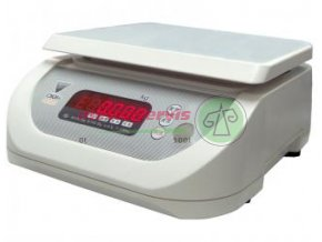 DS 673 S stolní gastro váha DIGI 3 kg-M