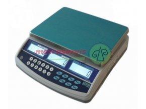 Počítací váha QHC06D M