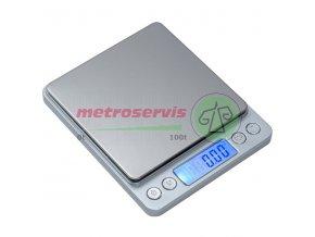 P221 kapesní váha 500 g