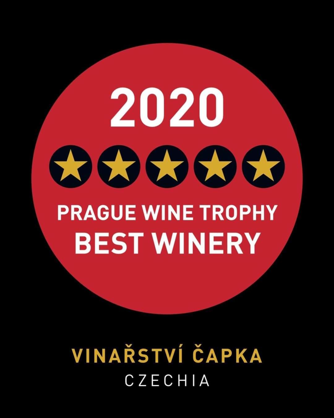 PWT 2020 - Čapka