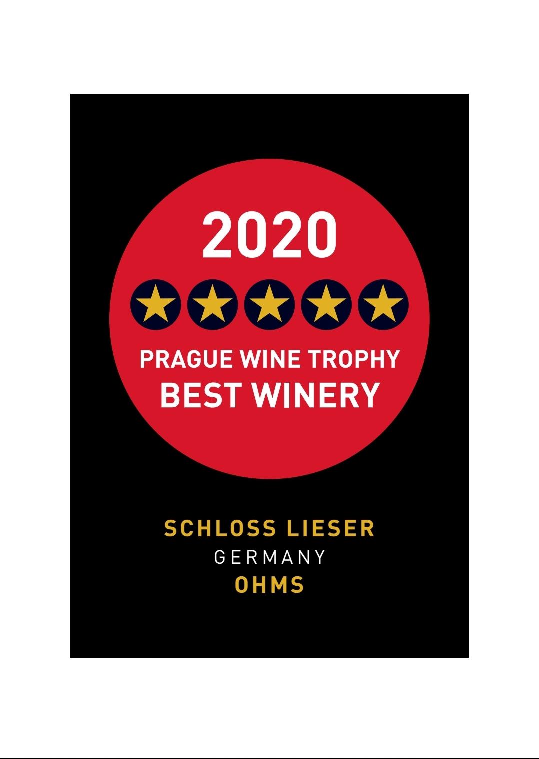 PWT 2020 - Schloss Lieser