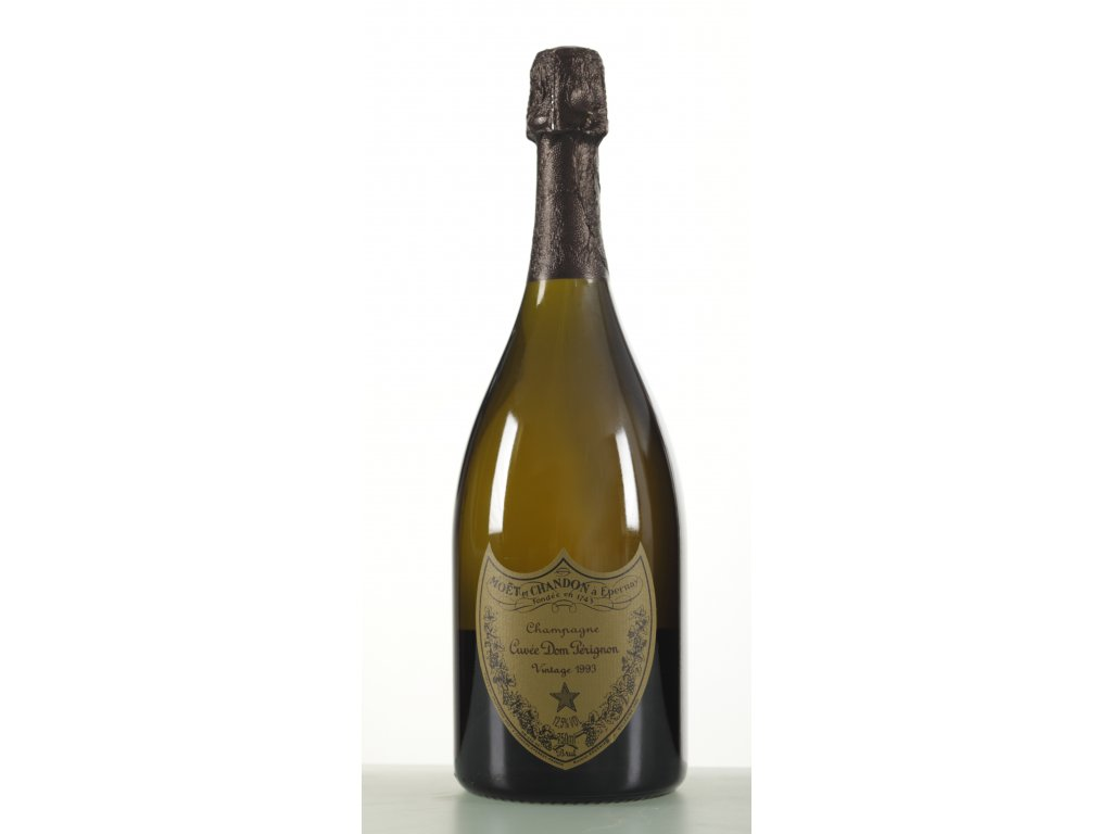 Dom Pérignon 1993