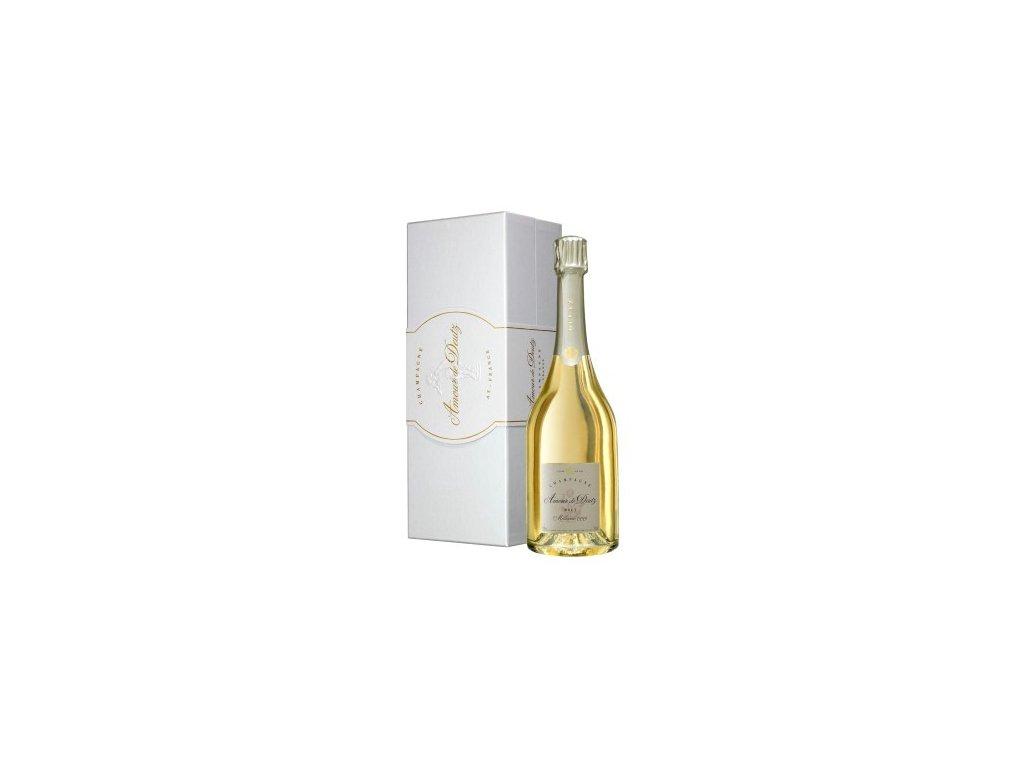 """Deutz """"Amour de Deutz"""" Vintage 1999 Brut Blanc de Blancs"""