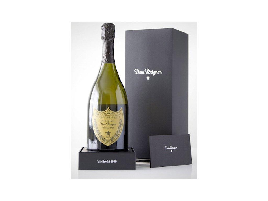 """Moët & Chandon Cuveé """"Dom Pérignon"""" Vintage 1999"""