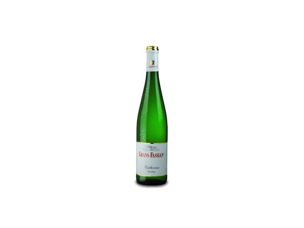 Grans Fassian - CATHERINA Riesling 2007