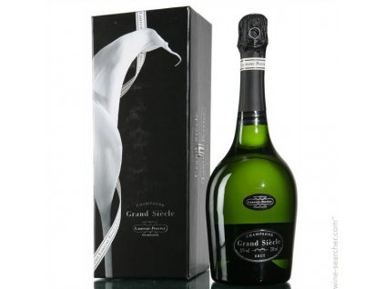 laurent perrier grand siecle brut champagne france 10113203