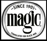 Holiaci prášok MAGIC