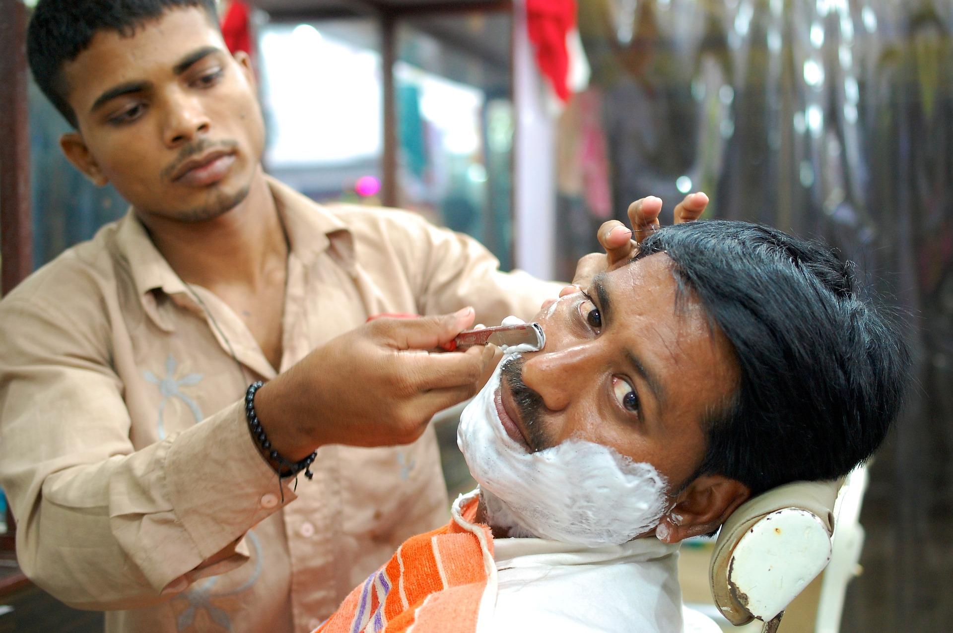 Jak na to? - několik rad jak se správně oholit