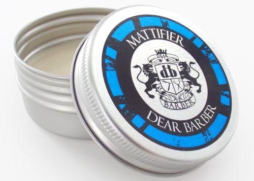 Mattifier
