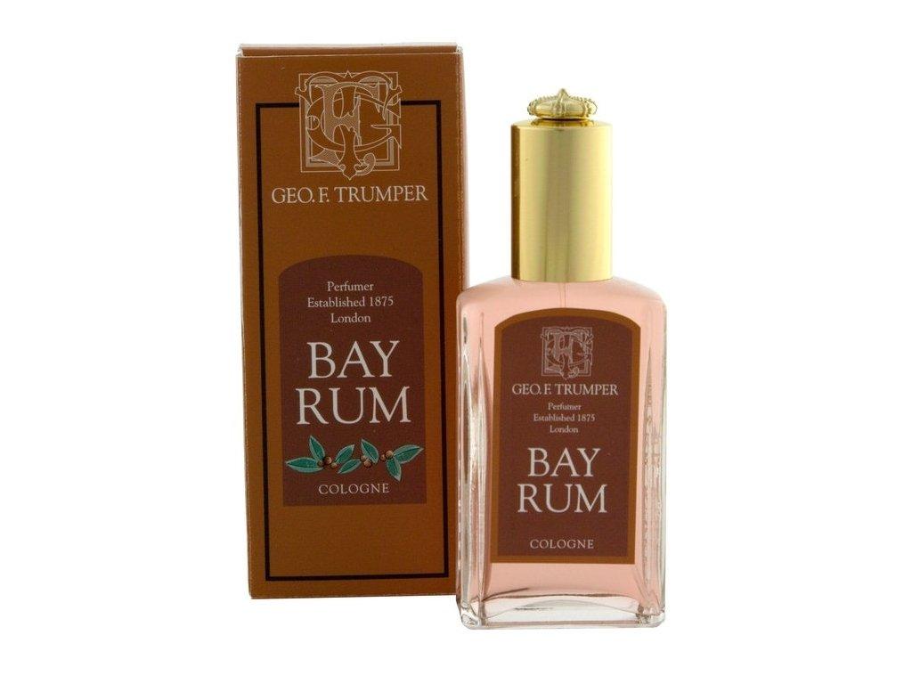 Kolínská voda Bay Rum Geo F. Trumper 50 ml