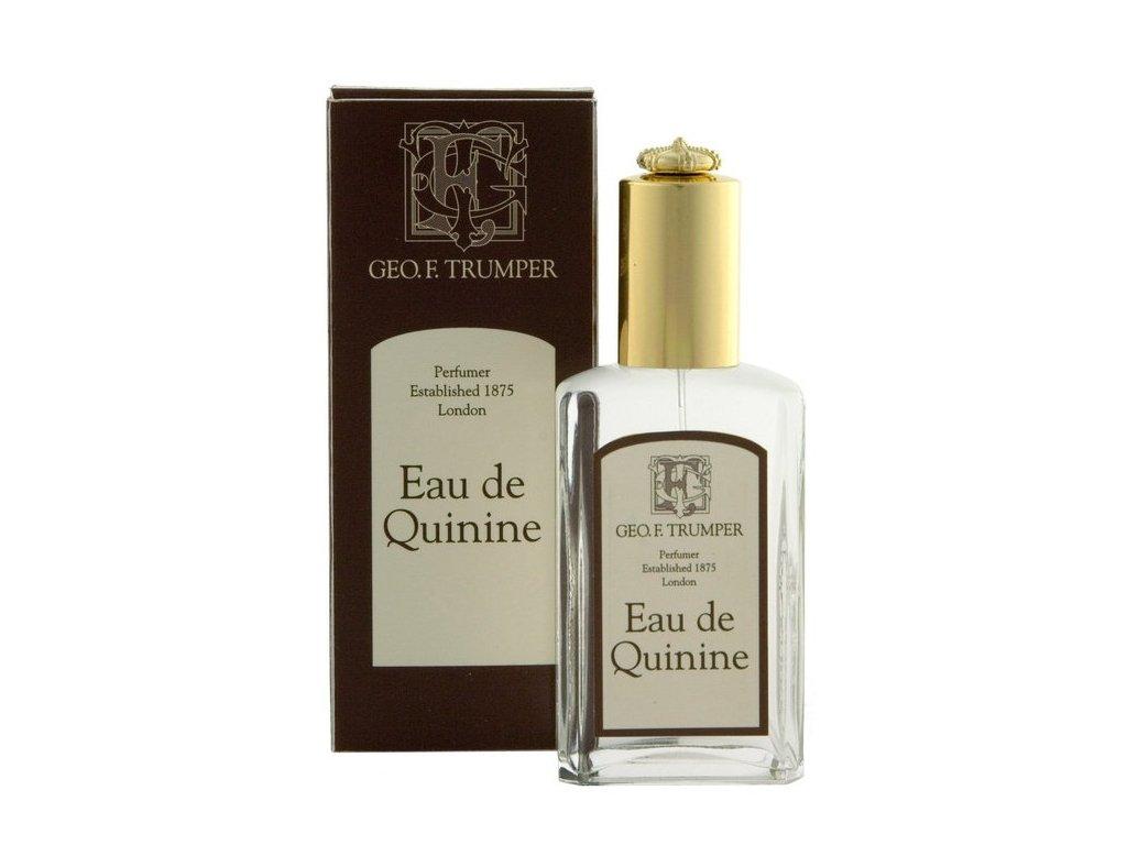 Kolínská voda Eau de Quinine Geo F. Trumper 50 ml
