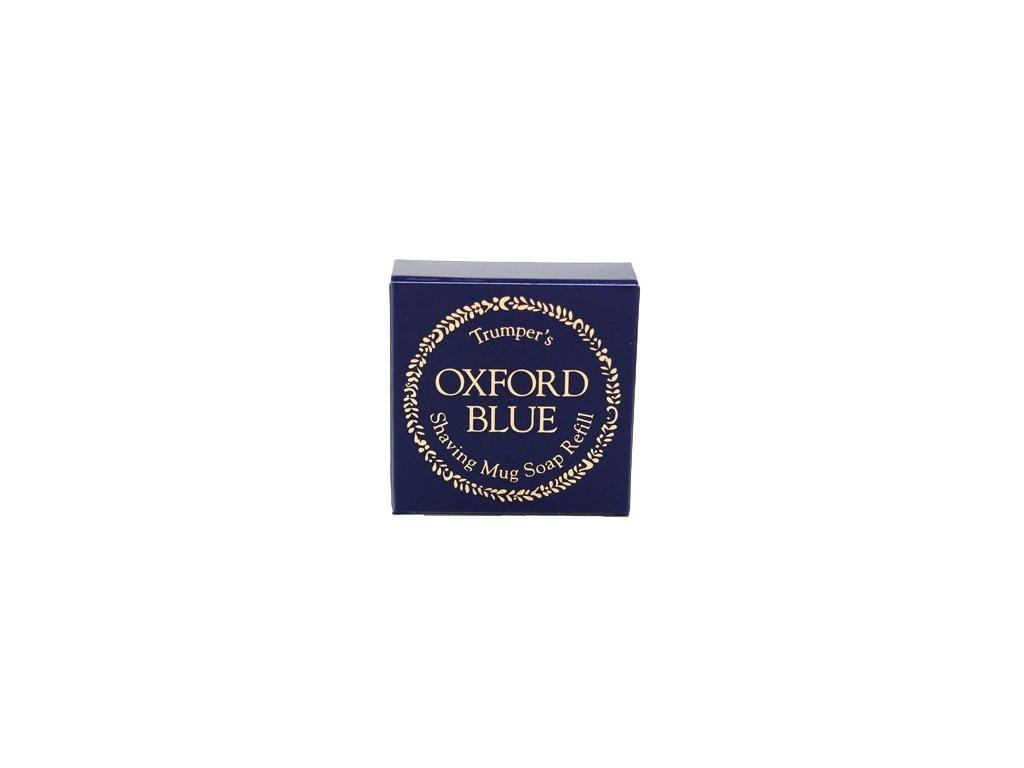 Mýdlo na holení Oxford Blue Geo F. Trumper 56 g