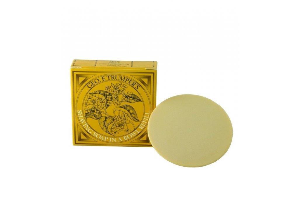 Mýdlo na holení Sandalwood Geo F. Trumper 80 g