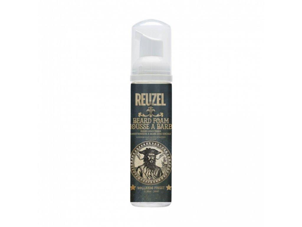 Vyživující pěna na vousy Reuzel 70 ml