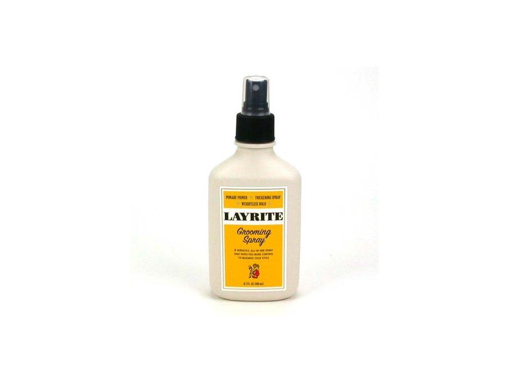 Sprej na vlasy Grooming Layrite 200 ml