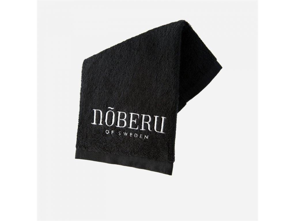 Bavlněný ručník po holení Noberu (30 x 30 cm)