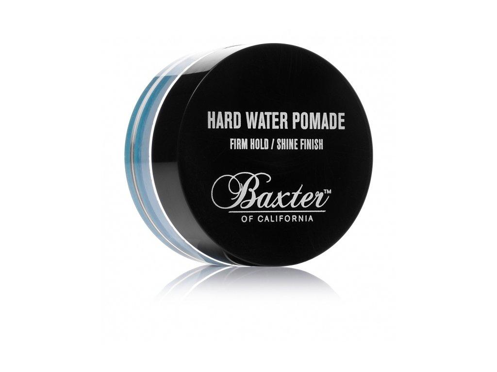 Pomáda na vlasy Hard Water Baxter 60 ml