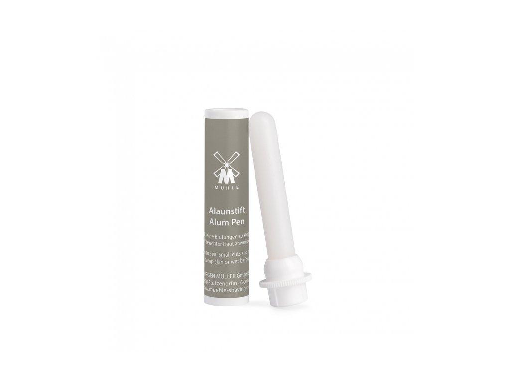 Přírodní kamenec po holení k ošetření pokožky Mühle Styptic Pencil 9,5 g