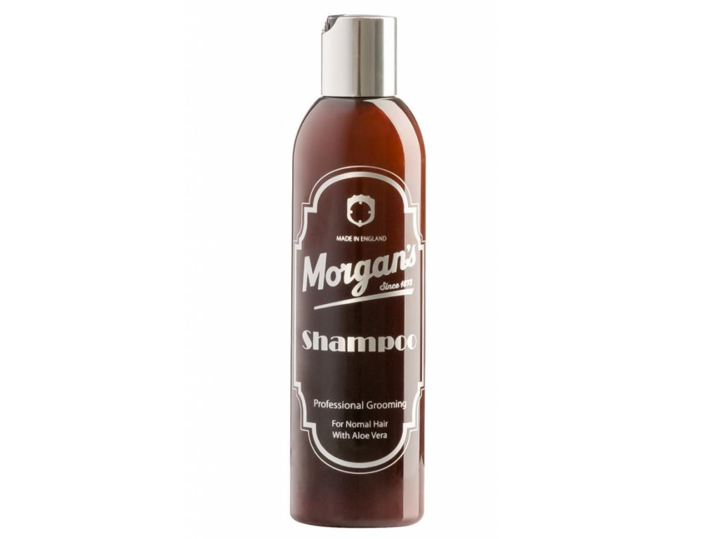 sampon na vlasy morgans 250 ml