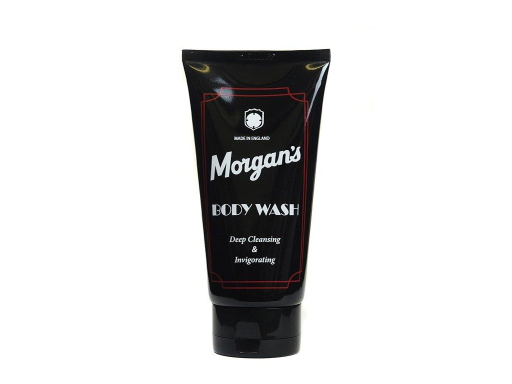 Sprchový gel s panthenolem Morgans 150 ml