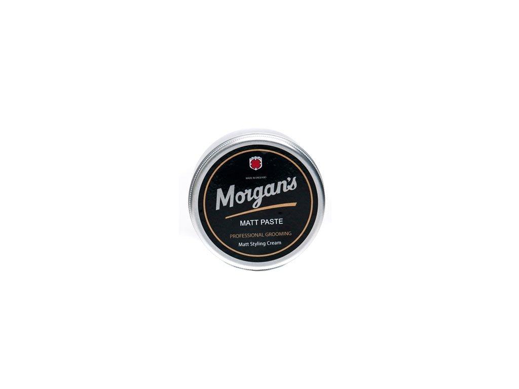 Matná pasta na vlasy Morgans 75 ml