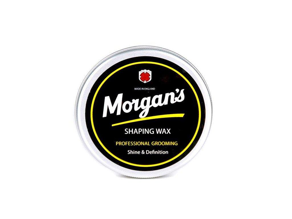Tvarovací vosk na vlasy Shaping Wax 75 ml Morgans