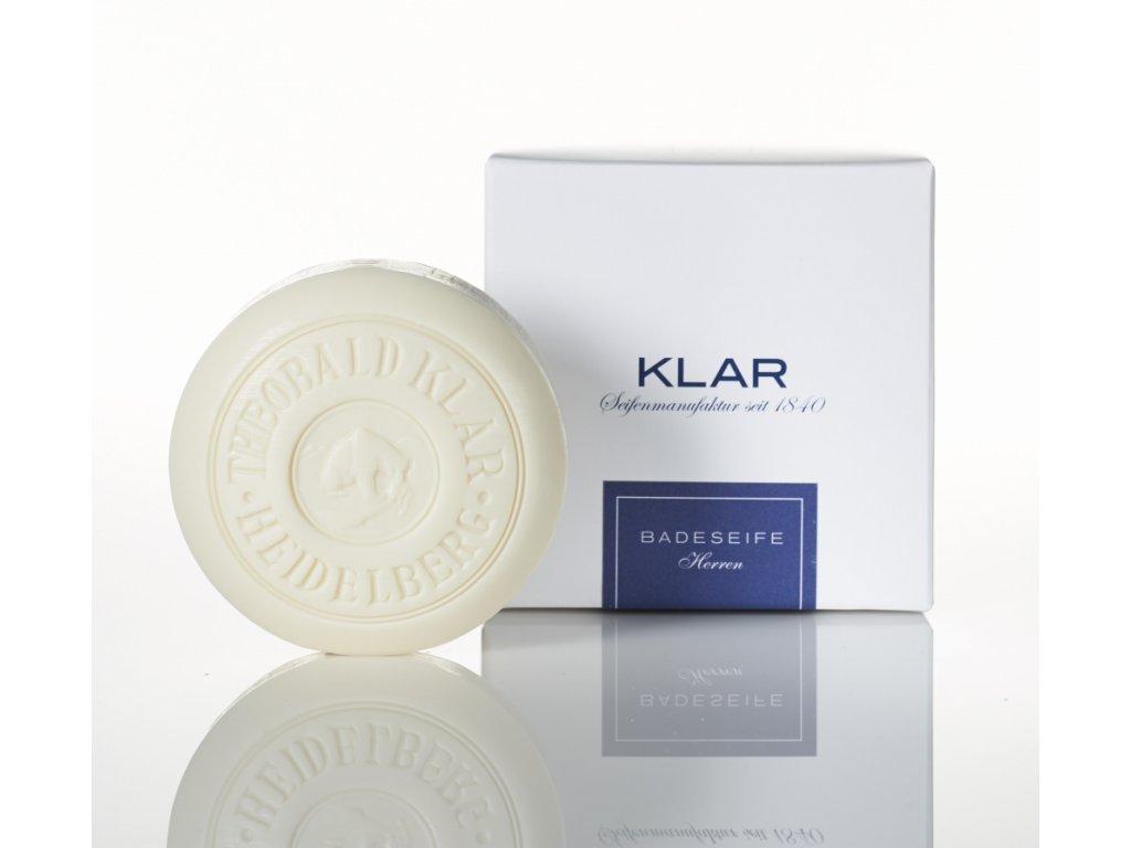 Koupelové mýdlo Classic Klar 150 g